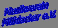 Freu MV Muehlacker